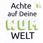 Sticker WUMwelt