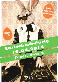 Easterbash-Party